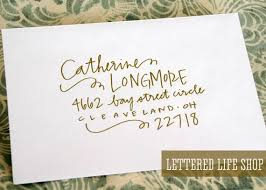 wedding invitations addressing wedding invitation address font 6823