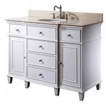 48 Inch Solid Wood Bathroom Vanity by 36 To 48 Inch Wide Bathroom Vanities Bathvanityexperts Com