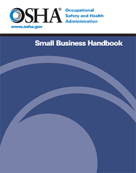 small business handbook occupational safety and health