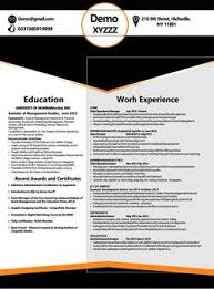 free creative resume templates download for ms word gemresume