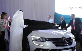 renault talisman the new renault talisman launched