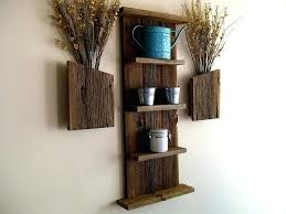 wooden wall decor with quotes wood walls decorating ideas home