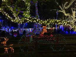 christmas lights train ride upcoming events irvine park railroad christmas train la jaja