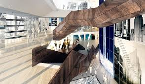urban center for architecture design and education watg
