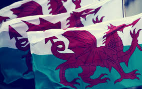 Why Does The Welsh Flag Have A Dragon Could The 2017 General Election Turn Wales Blue