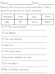 this is a worksheet used for kindergarten where students will