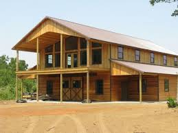 Pole Barn House Blueprints Boat Shed Garage Inspiration This Is A Beautiful Barn House