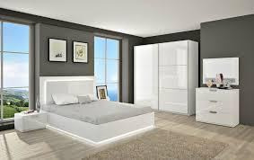 chambre moderne blanche chambre grise et blanche moderne chaios com
