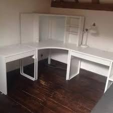 Corner Desks Ikea The Reveal Home Office Design Office Designs Room And Desks