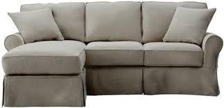 amazon com mayfair sofa and chaise slipcover 37