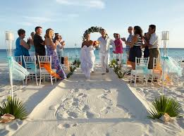 Wedding Venues In Fresno Ca All Inclusive Wedding Packages In Aruba Aruba Wedding Venues