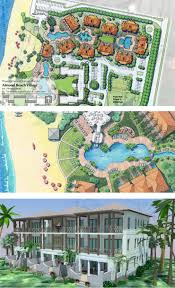 almond resort map tsw almond