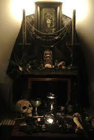 Pagan Home Decor by 1168 Best Altar Ideas Images On Pinterest Magick Altars And
