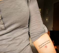 best 25 meaningful tattoo quotes ideas on pinterest meaningful