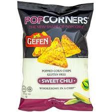 gefen kosher gefen popcorners sweet chili 1 1 oz breadberry online