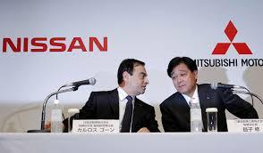 nissan mitsubishi nissan договорился о покупке 34 акций mitsubishi газета ru
