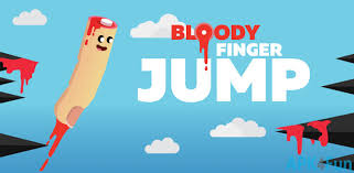 finger apk bloody finger jump apk 1 2 bloody finger jump apk apk4fun