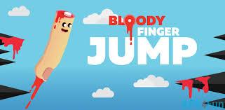 finger apk bloody finger jump apk 1 2 bloody finger jump apk apk4fun