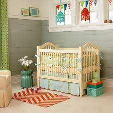Yellow Curtains Nursery by Baby Nursery Awesome Baby Room Decoration With Turquoise Crib And