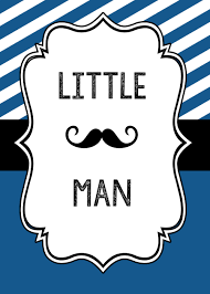 little man mustache baby shower mustache decor art print free printable paper trail design