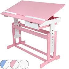 bureau enfant infantastic bureau enfant hauteur réglable plateau inclinable