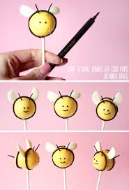 Easter Cake Pop Decorations by Tutorial Easter Cake Pops Ideas For Your Easter Dessert Table