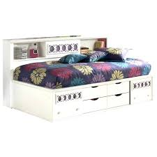 white headboard queen size bed full size white storage bed with