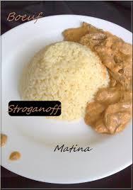 cuisine russe facile boeuf stroganoff plat facile cuisine russe horizon culinaire