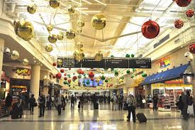 Where Is Midway Airport In Chicago On A Map by Midway Airport U0027s Food Upgrade Adds 19 New Restaurants Starting