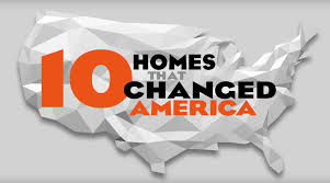 10 homes that changed america on tv tonight 10 homes that changed america chicago architecture