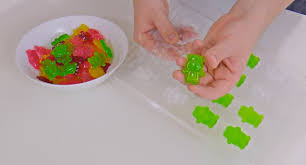 make your own gummy bears how to make your own gummy bears right at home diy cozy home