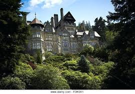 The Rock Garden Torquay Cragside House And Gardens House And Gardens Cragside House And