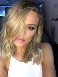 khloé kardashian gets a short haircut all the details on her