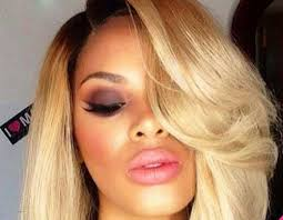 stacked haircuts for black women 15 short blonde hairstyles for black women short hairstyles