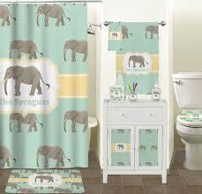 elephant shower curtains u2013 matt and jentry home design