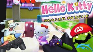 kitty roller rescue dolphin emulator gamecube xiaomi mi