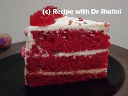 red velvet cake red velvet cake recipe youtube