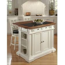 Kitchen Island Tables With Stools Prepossessing 60 Kitchen Island Cart With Stools Decorating
