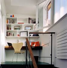 finding hidden space in your small home office