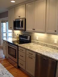 kitchen homecrest cabinetry lautner maple sand dollar with