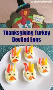 thanksgiving turkey deviled eggs thanksgiving is a time of year
