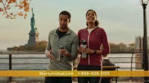 liberty mutual commercial black couple 2015 actors liberty mutual tv commercial perfect record ispot tv