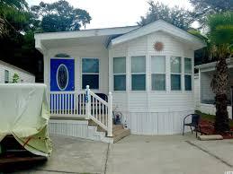 myrtle beach rv resort homes for sale