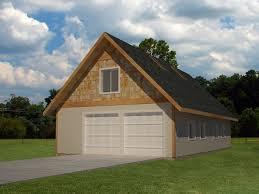 Shop Plans With Loft by 46 Best Tandem Garage Plans Images On Pinterest Tandem Garage