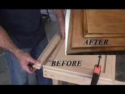 Fix Cabinet Door How To Fix Cabinet Doors W Basic Tools