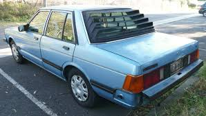 nissan datsun 1980 file 1985 1986 nissan bluebird p910 series iii gl sedan 02 jpg