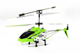 amazon com syma s107 3 channel rc helicopter with gyro green