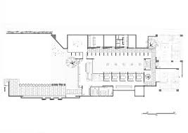 waterscape floor plan exquisite minimalist arcadian architecture design archdaily