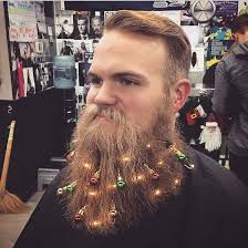 beard ornaments beard ornaments to get your hair in festive mode