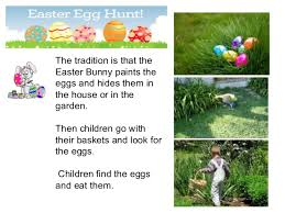 the story of the easter bunny easter traditions